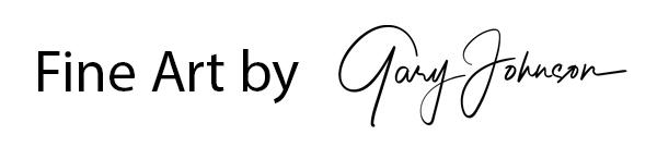 Gary Johnson Photography logo